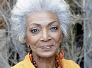 Star Trek Lt Uhura 82  yrs old 1908163_10152924285983540_7557148147167549803_n